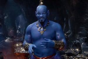 Curiosidades e polêmicas sobre 'Aladdin', que estreia nesta quinta-feira