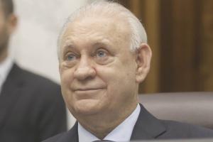 Fim de verba de aposentadoria de ex-governadores divide a Assembleia