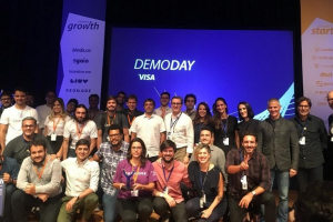 Startup paranaense é a vencedora do Demoday Visa