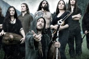 Show do Eluveitie é cancelado em Curitiba