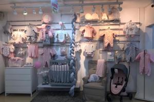 Tradicional loja de produtos para bebês e crianças em Curitiba vai fechar as portas