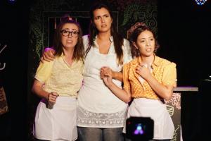 Musical Waitress terá duas apresentações no domingo