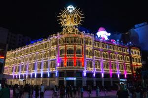 Natal do Palácio Avenida promove campanha para arrecadar brinquedos