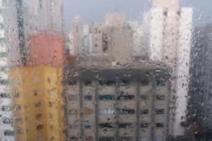 Inmet emite alerta laranja, com risco de tempestades para Região Metropolitana de Curitiba