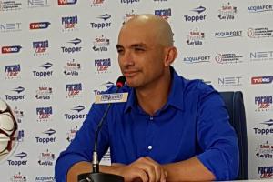Ex-goleiro, Marcos deixa cargo de dirigente do Paraná Clube e solta o verbo