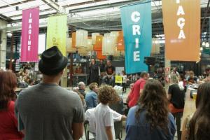 Dia Mundial da Criatividade tem programação especial por toda Curitiba