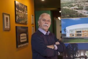 Arquiteto Manoel Coelho morre, aos 80 anos, em Curitiba