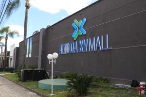 Shopping tradicional no Alto da XV reabre nesta quarta-feira com novo nome