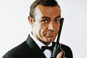 Sean Connery virou astro da noite para o dia