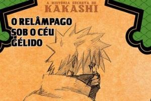 Panini anuncia dois novos mangás e a novel Naruto