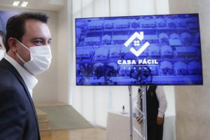 Novo programa do governo do Paraná paga a entrada do financiamento da casa própria