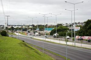 Concluídas obras de pavimentação em sete trechos da Linha Verde