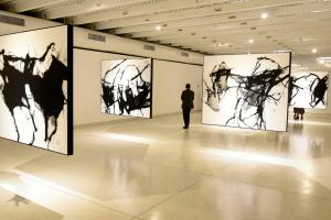 Exposições de artistas paranaenses realizadas pelo MON chegam ao Google Culture & Arts