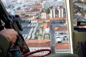 Operação Fecha Quartel III reforça o policiamento na Capital e no Interior do Estado