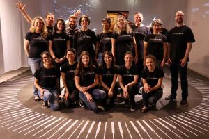 Maratona musical: 16 pianistas vão tocar por 10 horas seguidas em Curitiba
