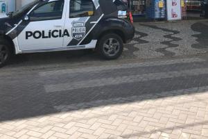 Suspeitos de matarem e queimarem vítima no bairro CIC são presos