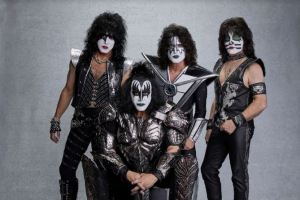 Turnê de despedida do Kiss passará por Curitiba. Veja quando e quanto custa