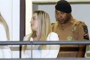 Julgamento de habeas de Allana Brittes acaba transferido para a próxima semana