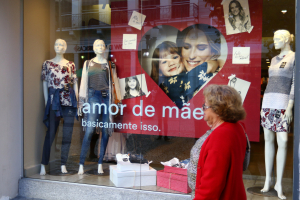Dia das Mães: intenção de compra sobe 9% neste ano