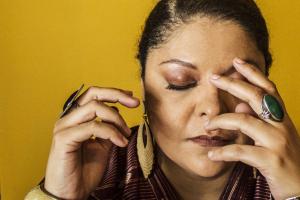 Fabiana Cozza canta Dona Ivone Lara em Curitiba com entrada gratuita