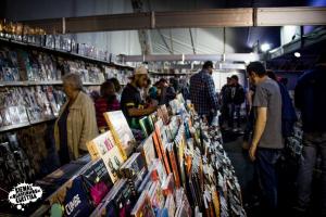 Bienal de Quadrinhos de Curitiba publica artistas independentes. Saiba como participar
