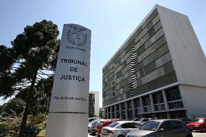 TJPR suspende concurso público com 155 mil inscritos