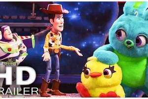 Veja novo trailer de 'Toy Story 4' com brinquedo 'desaparecido'