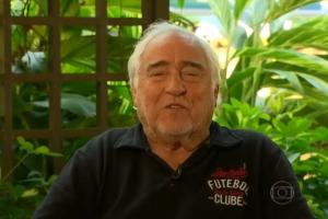 Ator Luis Gustavo morre aos 87 anos por complicações de câncer no intestino