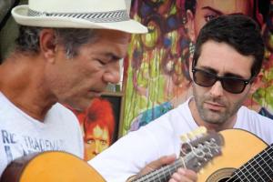 Festival de choro em Curitiba começa nesta terça e vai até o dia 30 de abril