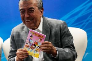 Semana tem aniversário de Mauricio de Sousa; veja outros