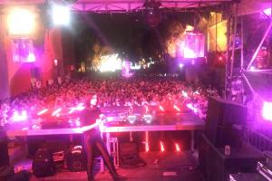 Curitiba recebe o CarnaVibe 2019,  o maior pré-carnaval  eletrônico do Brasil
