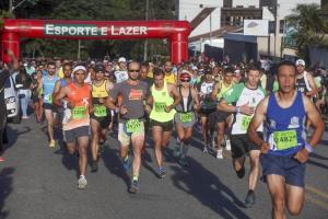 Duas corridas de rua movimentam bairros de Curitiba no domingo. Veja onde