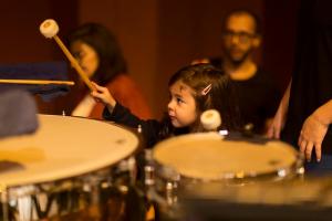 Orquestra Sinfônica do Paraná apresenta projeto para Crianças. Veja o vídeo