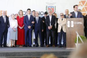 Copel será modernizada e focará investimentos dentro do Paraná