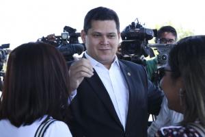 Alcolumbre diz que Senado pode votar proposta da Previdência até julho