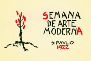 Comemoração do centenário da Semana de 22 terá 100 atividades