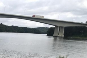 Defesa Civil desmente boatos sobre rompimento ou trinca de barragens na RMC