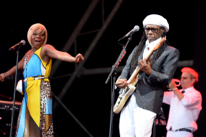 Rock in Rio confirma Nile Rodgers & CHIC, Goo Goo Dolls, Tenacious D e H.E.R
