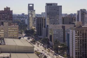 Curitiba tem o metro quadrado mais barato para aluguel, diz pesquisa