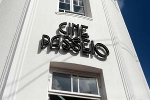 Com o Cine Passeio, Curitiba retoma tradição dos cinemas de rua