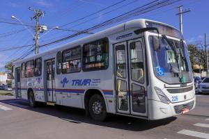 Cartão-transporte da Urbs deixa de valer em linhas municipais de Araucária. Veja como fica