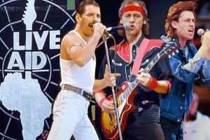 """""""Dia Mundial do Rock"""" terá comemoração online no Crossroads e Hard Rock Cafe"""