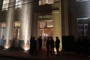 Cine Passeio comemora dois meses com aula de cinema e estreias