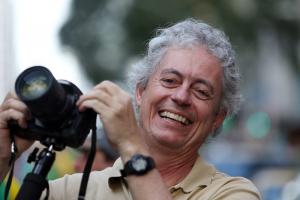 Zig Koch comanda Workshop de Fotografia de Arquitetura em Curitiba