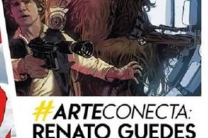 Desenhista da Marvel dá palestra na Gibiteca neste sábado
