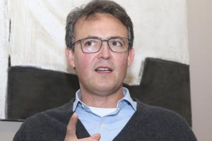 'Curitiba não fez a lição de casa contra  o Covid-19', diz pré-candidato do Novo