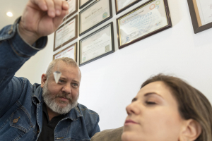 Paraná é o segundo estado do País com mais uso da hipnose clínica