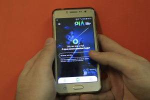 Aplicativo reúne mais de 380 serviços para a população do Paraná
