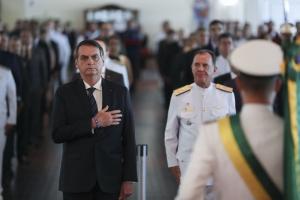 fb38bbbcf71 Bolsonaro adota meias verdades e omissões ao falar sobre ditadura militar