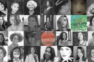Vinte e seis autoras de Curitiba se juntam e lançam Tuíra, com poemas, prosas e ilustrações